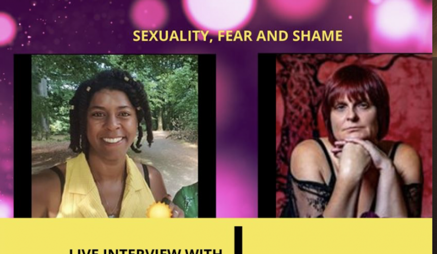 Sexuality, Fear and Shame