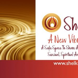 NEW – Private FB Group – Shelki – A new Vibration….